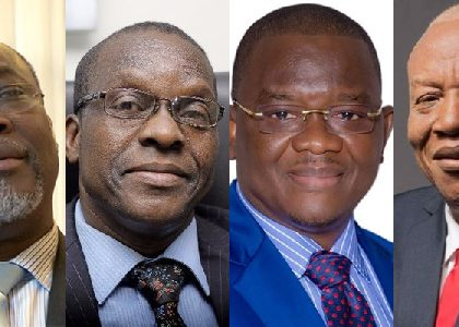 Court Places Injunction On NDC Flag-bearer Elections