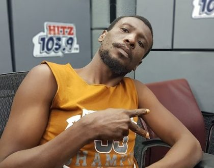 I Can't Stop Smoking 'Weed' – Kwadee Tells Bola Ray
