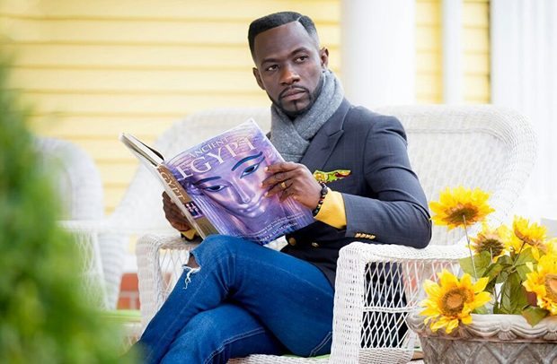 I Did 219 Features Between 2003 And 2008 – Okyeame Kwame Recounts His Struggles