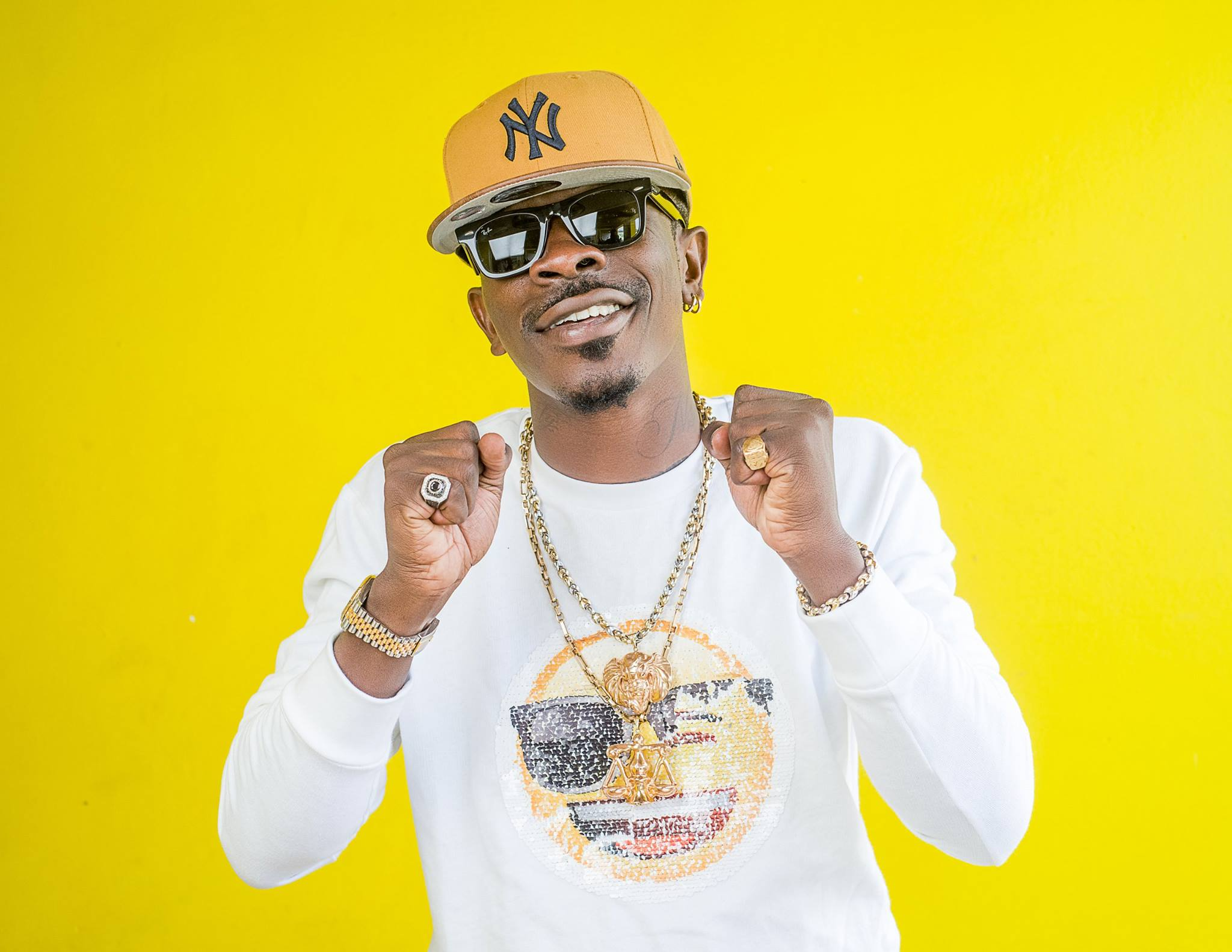 Shatta Wale To Host Workshop For Musicians Struggling To Produce Hit Songs