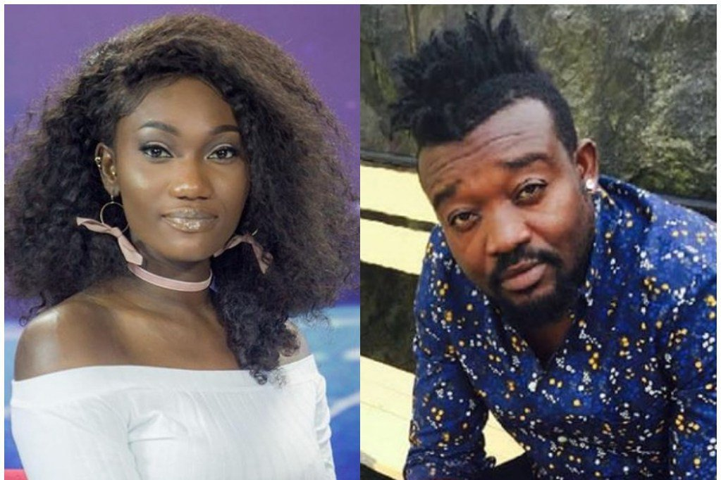 Wendy Shay Is Going To Lead Ghana To Christ Next Year – Bullet