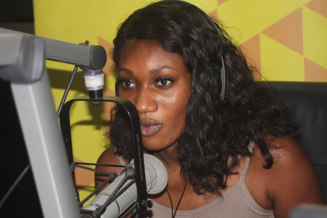 Ghana Music Can Be Better If We Support Each Other - Wendy Shay