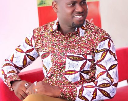 Abeiku Santana Talks About Kwaku Revloe and Efia Odo's Relationship