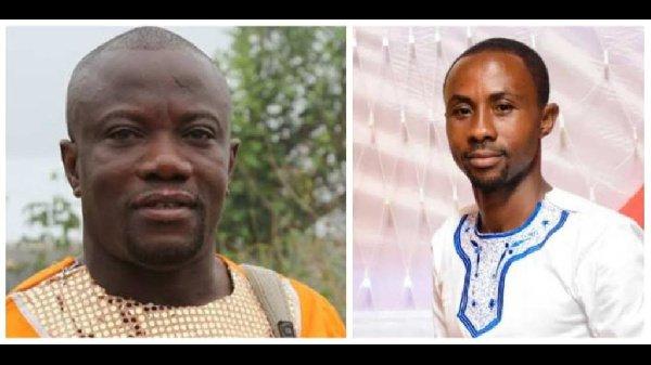 Stop Disgracing Yourselves – Copyright Expert Tells 'Bobolebobo' Contenders