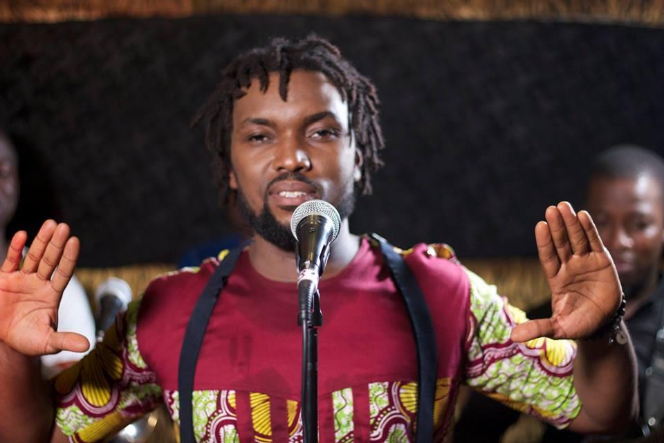 David Oscar Swipes Kwabena Kwabena, Edem, Praye And Others For Sexually Suggestive songs