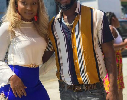 Efia Odo Addresses Abeiku Santana's Reasons For Her Breakup