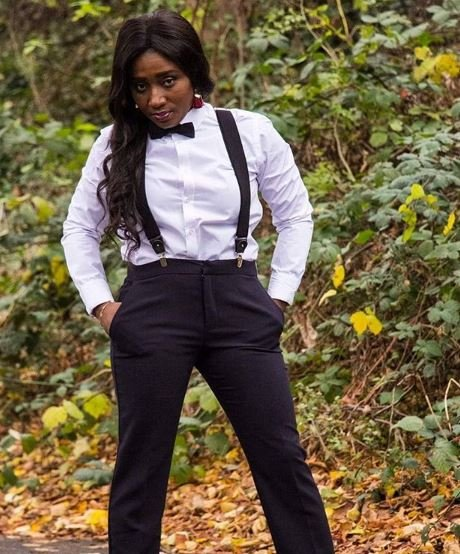 I'm a game changer in the gospel music industry - Lady Prempeh