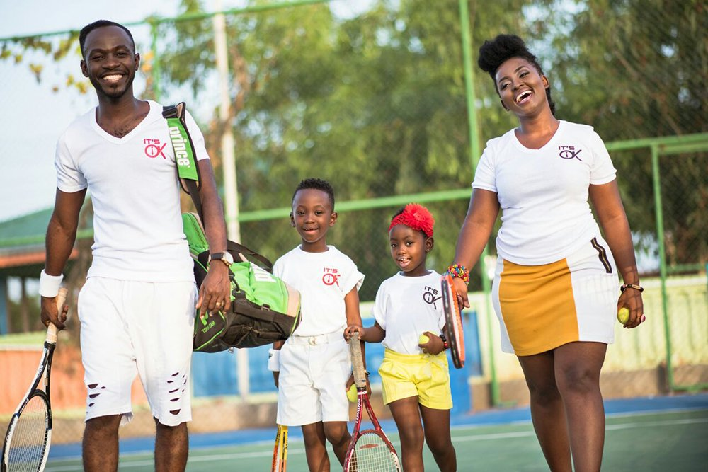 Okyeame Kwame And Wife To Publish Book On Marriage