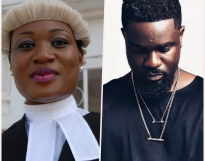 Sandra Ankobiah Says Sarkodie Needs To Learn To Make A Thread