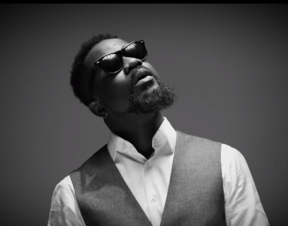 Friends Advised Me To Seek 'Juju' Protection – Sarkodie On His Music Journey