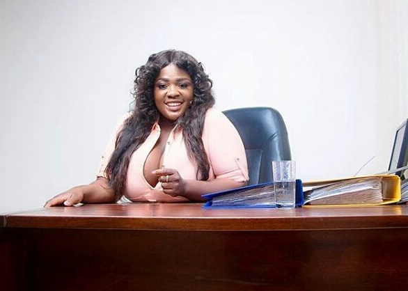 I Never Made Any Request To Mahama For Any Appointment- Tracey Boakye