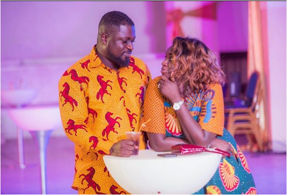 Getting Married Has Made Me More Patient- Bibi Bright