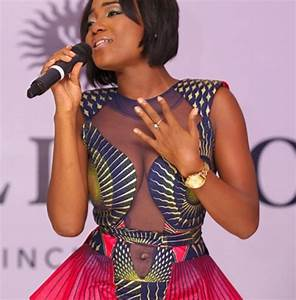 Efya Shares 5 Interesting Facts About Herself On Audacity Podcast