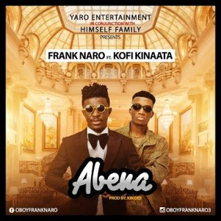 Frank Naro Drops Visuals For 'Abena' Featuring Kofi Kinaata