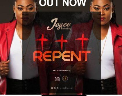 Joyce Blessing Drops New Hit Single 'Repent' (LISTEN)