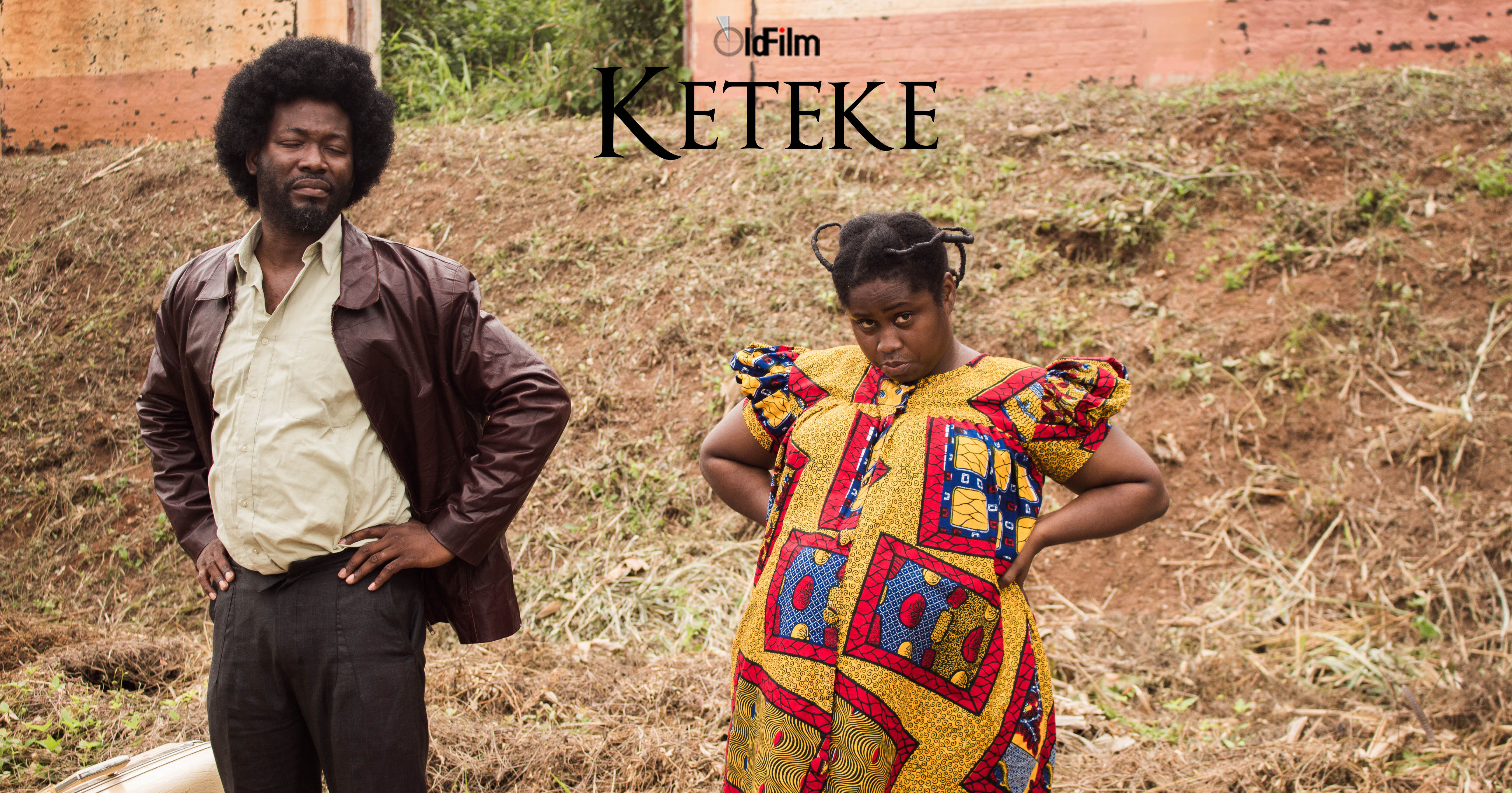 Ghana's 'Keteke' Nominated Along With Films From 15 African Countries For 2019 FESPACO Awards