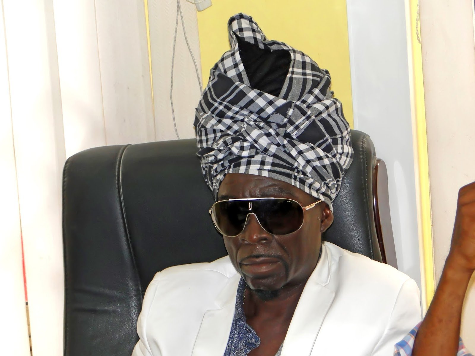 I Don't Have Any Problem With Young Artistes Who Sample My Songs - Kojo Antwi