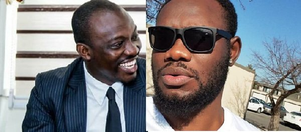 It's Unfortunate To Call Hollywood Stars' Visit To Ghana 'Useless' – Abraham Attah's Manager To David Osei