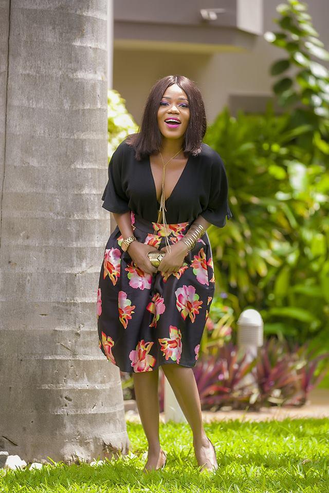 I'm The Most Successful Female Musician In Ghana - Mzbel
