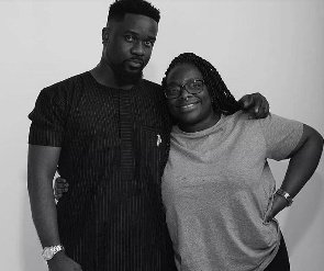 I Never Liked Sarkodie Till I Worked With Him – Sarkodie's Stylist Reveals