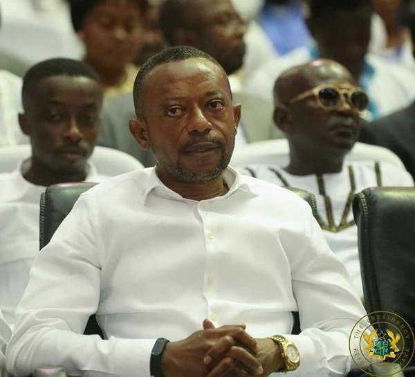 Angry Youth Attack Owusu Bempah's Church After Prophecy About Chief Imam