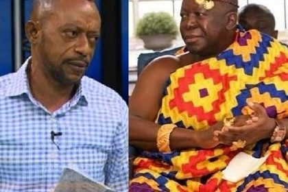 'Touch' Otumfuo With Your Prophecies And Face Banishment - Owusu Bempah Warned