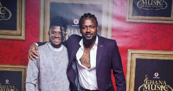 Deon Boakye Is Not Signed To High Grade – Samini