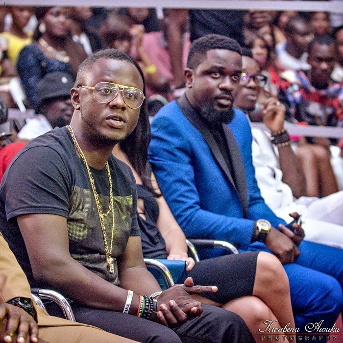 I Didn't Give Off My Best At RapperHolic 2018 Because I Was Tired- Dj Mensah