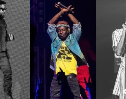 """Sarkodie And Stonebwoy Are Disgrace To This Industry"" – Shatta Wale"
