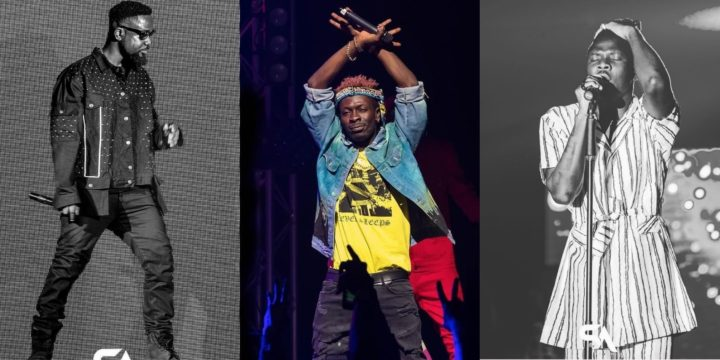 """""""Sarkodie And Stonebwoy Are Disgrace To This Industry"""" – Shatta Wale"""
