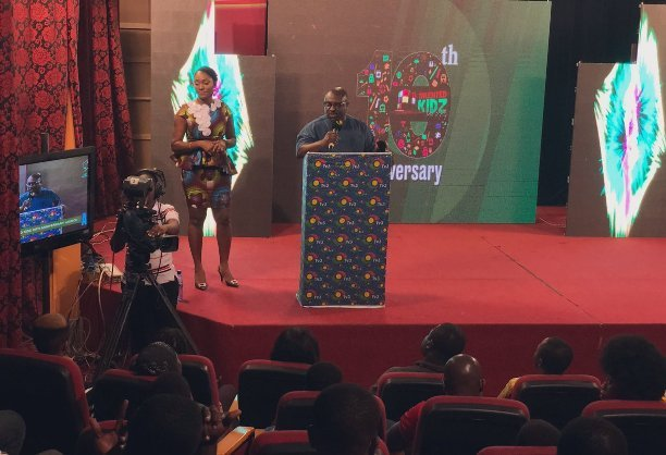 TV3 Launches 10th Edition Of Talented Kidz