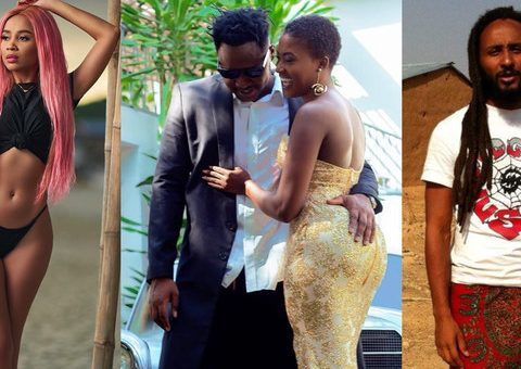 Why Dump My Flat Ass Sister?- Wanlov Quizzess Medikal In New Song