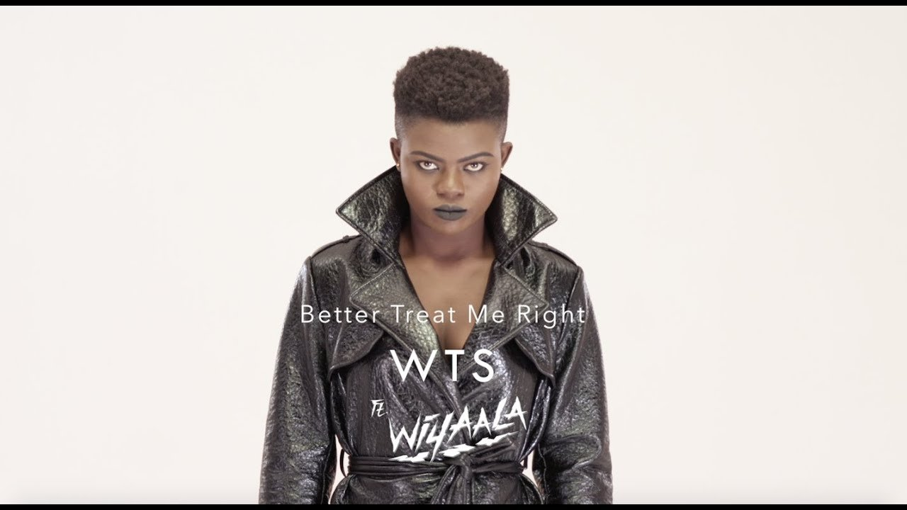 Wiyaala Drops New Tune 'Better Treat Me Right'(VIDEO)
