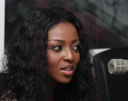 I Was Young And Naive When I Recorded My Sexual Encounter With My Ex – Yvonne Okoro