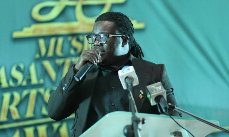MUSIGA Grand Ball Set For March 29