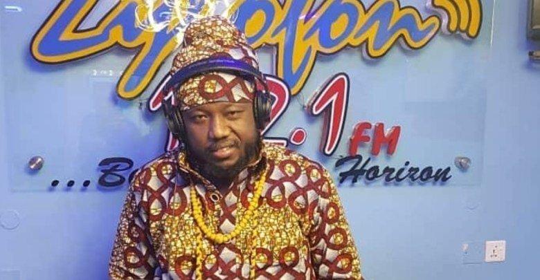 Nana Appiah Mensah Can Pay Customers 3 Times Their Cash – Blakk Rasta