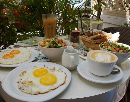 LIFESTYLE: Skipping Breakfast Could Help You Lose Weight - Studies
