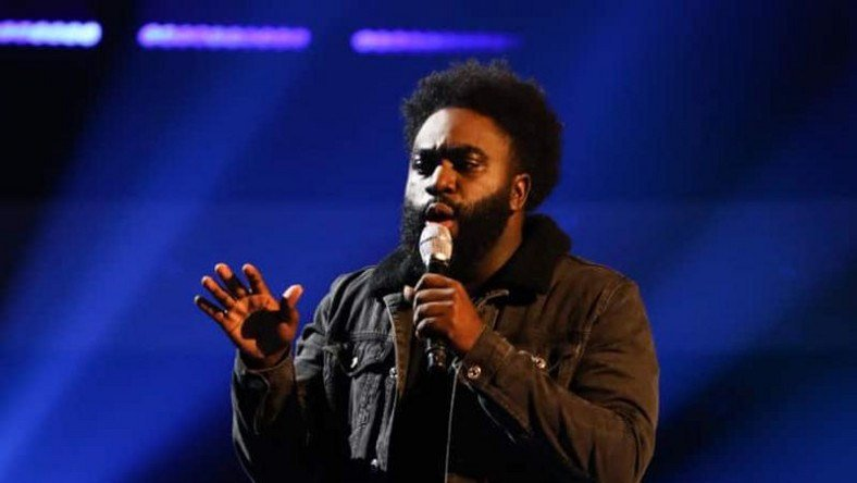 Ghanaian Singer Emmanuel Smith Wows All Four Coaches On The Voice UK 2019