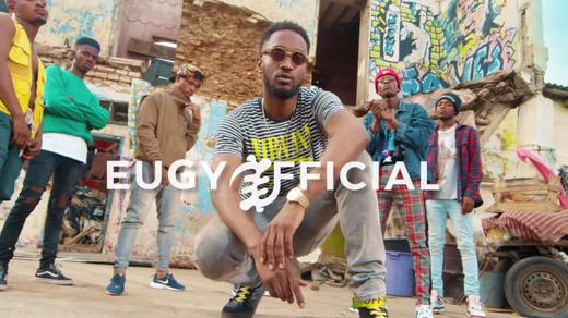 Eugy Official To Release New EP Featuring Medikal And More