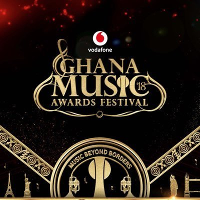 Nominations Opened For 2019 Ghana Music Awards
