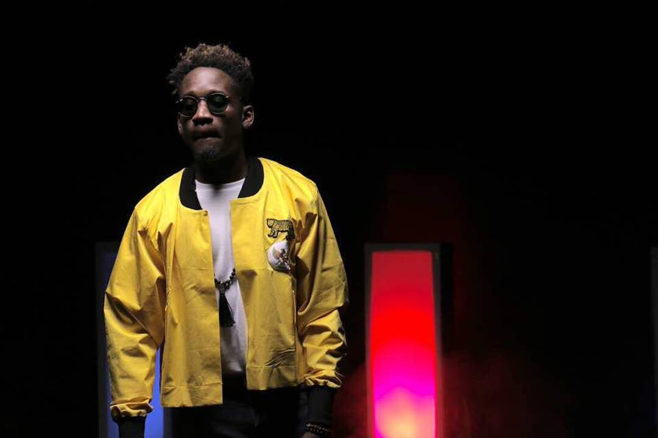 GHAMRO Ordered Mr. Eazi To Pay GH5000 After Detty Rave Concert