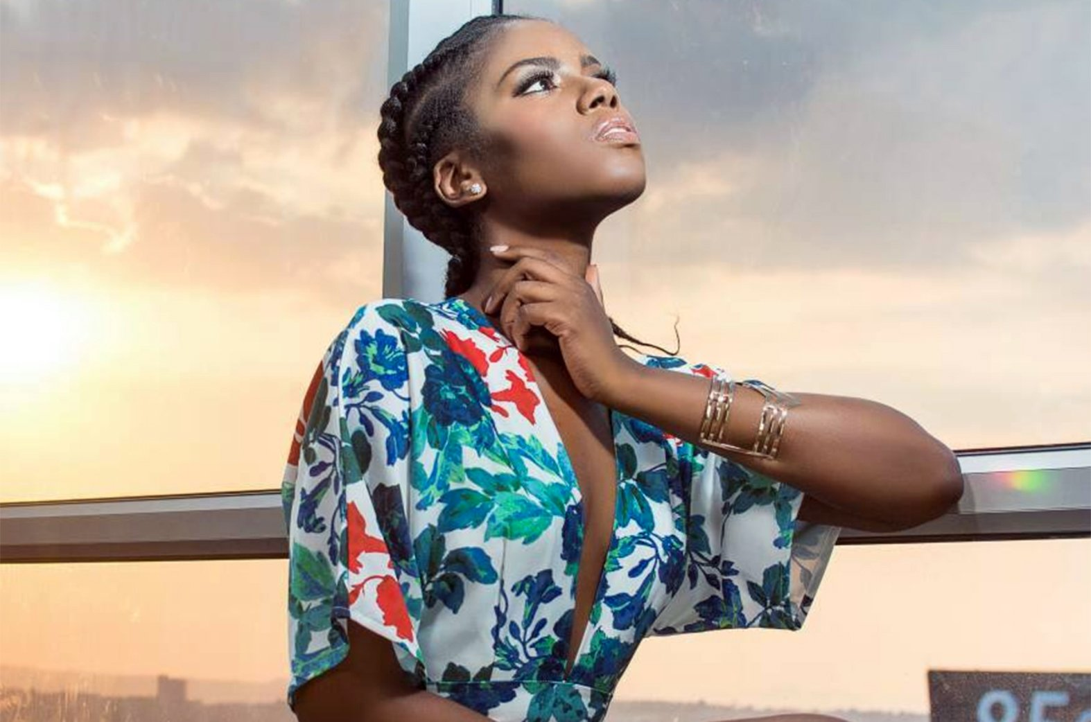 """""""There's No Point In Dating For Too Long""""- MzVee"""