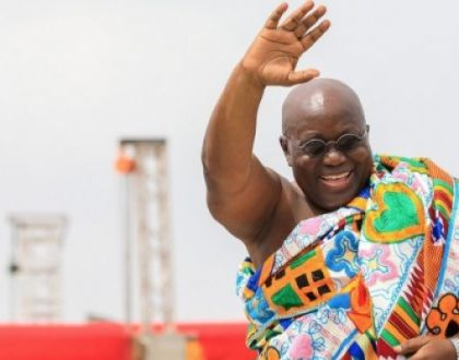 """Government Has Limited Ability To Create Jobs"" – Nana Addo"