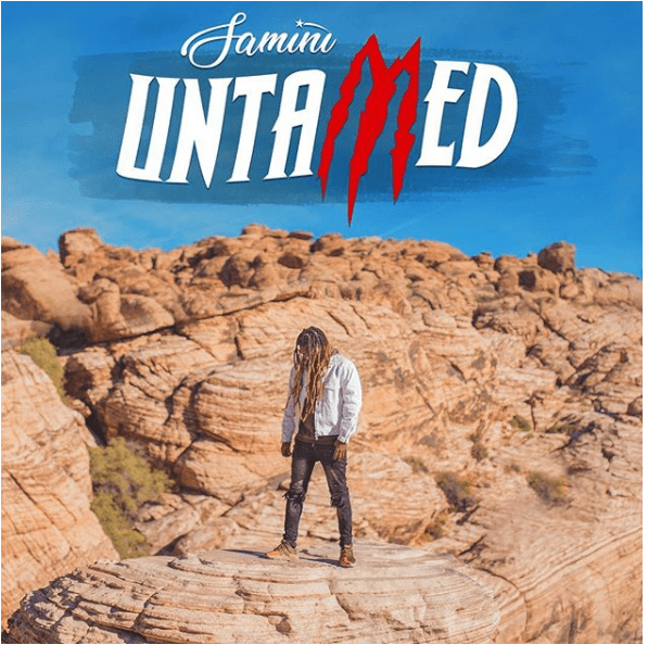 Samini's UNTAMED Album Debuts At No. 8 On The Billboard Reggae Albums Charts