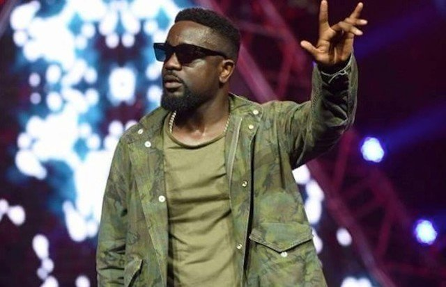 Sarkodie To Release His Next Single In December