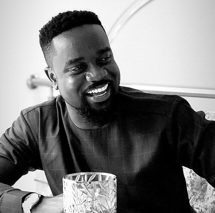 """""""I Was Maltreated As A Child""""- Sarkodie"""