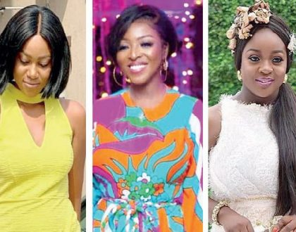 Yvonne Nelson, Okoro And Jackie Appiah To Re-Unite After 10 Years