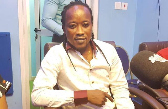 We Need Money To Bring My Son's Body Back To Ghana – Anokye Supremo's Father