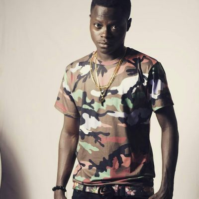 I Am Not Disappointed That Sarkodie Hasn't Signed Me Yet- Awal