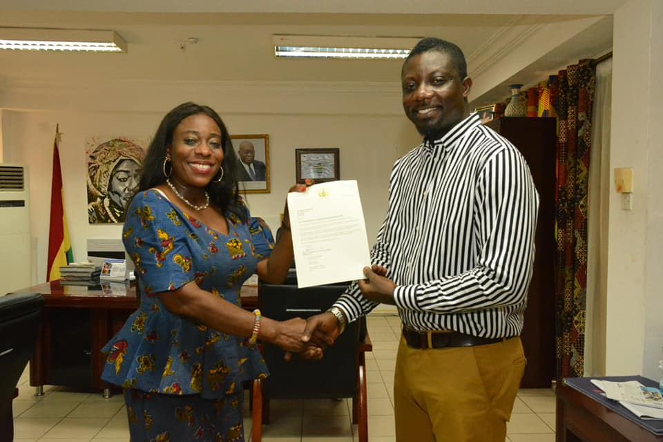 Bill Asamoah Joins The List Of Tourism Ambassador In Ghana